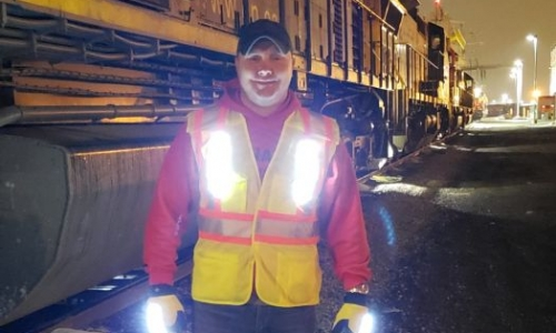 Close Out Summertime Construction Safely with LED Light Safety Vests