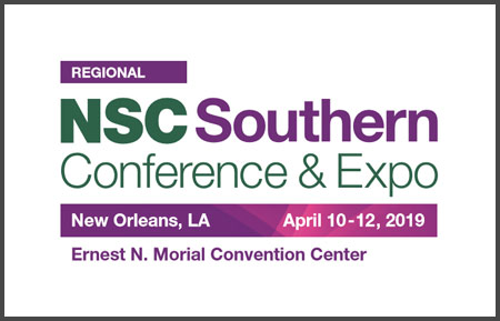 NSC Southern Conference Expo