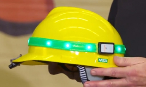 Maintain Protection and Visibility with an Effective Hard Hat Light